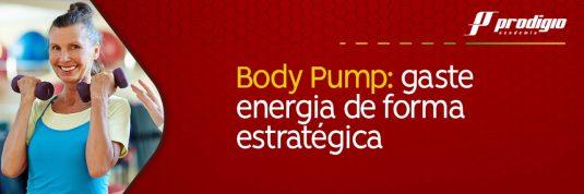 Body Pump: a modalidade que vai ajudar você a queimar mais calorias